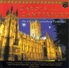 Cover - Carols from canterbury