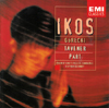 Ikos - Cover