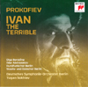 Cover - IVAN the terrible