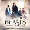 Fantastic Beasts and Where to Find Them - Cover