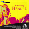 Cover - Celebrating Händel