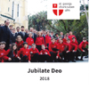 Jubilate Deo 2018 - Cover