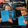 Cover - Kampen Boys Choir in Concert with Il Concerto Barocco